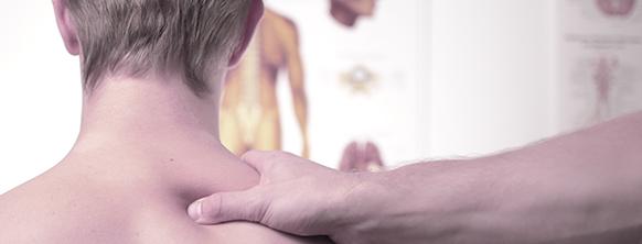 Algemene kinesitherapie en revalidatie