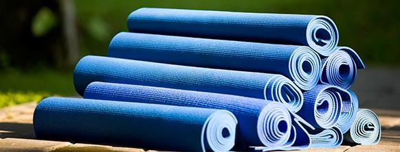 Groepslessen Yoga